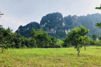 Cần bán rẻ lô đất thổ cư 1644m2 giá 750 triệu tại xã Tân Vinh, huyện Lương Sơn, tỉnh Hòa Bình