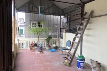Cho thuê gấp nhà Kim Mã va Núi Trúc 4 phòng ngủ giá 10tr/th