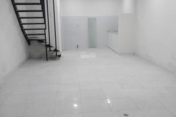 Nhà hẻm Bùi Quang Là, P12, Gò Vấp, nhà mới đẹp ở liền. Giá 5.9 triệu/tháng