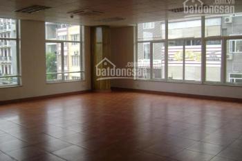 Cho thuê văn phòng 65 m2 tại phố Nguyễn Chí Thanh. Giá thuê chỉ 12 triệu/tháng