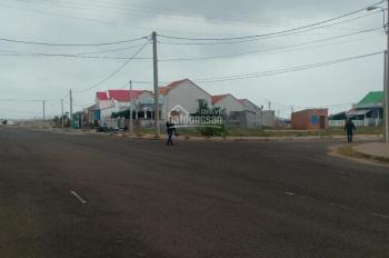 Cần bán lô đất, DT 250m2, khu phố tái định cư Phú Lạc, phường Hoà Hiệp Nam TX Đông Hoà, Phú Yên