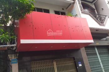 Bán gấp nhà mặt tiền Nguyễn Bá Tòng, gần ngã tư Bảy Hiền, 4mx18m, giá bán 7.2 tỷ
