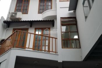 Văn phòng cho thuê tại Thạch Thị Thanh, p. Tân Định, Q.1 (43m2)
