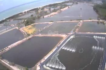 Bán đất ven biển Bình Thuận Phan Thiết 10ha, 28 ha giá rẻ bất ngờ