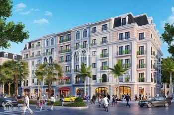 Shoptel ngoại giao không chênh 7 tỷ Aqua City Hạ Long 0936044476