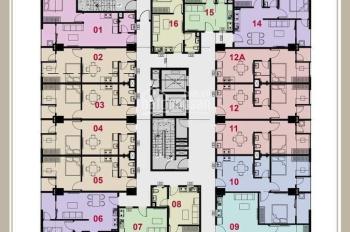 Nhận hồ sơ đợt 2 của chung cư giá rẻ. Nhanh tay kẻo hết - LH: 0914457957
