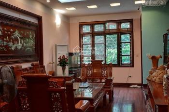 Bán nhà Kim Mã Thượng, Ba Đình, 5 tầng, lô góc, ô tô quay đầu, chỉ 7.5 tỷ