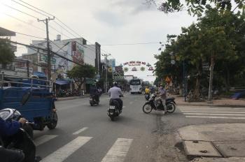 408m2 đất mặt tiền đường Trần Quang Khải, TT Long Thành