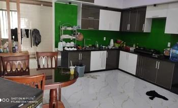 Cần bán nhà Thanh Lương 18, Hòa Xuân, hiện đại, full nội thất giá rẻ, nhà 3 tầng