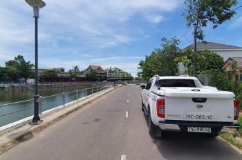 Đất mặt tiền kinh doanh view hồ TT P1, Tp. Đông Hà