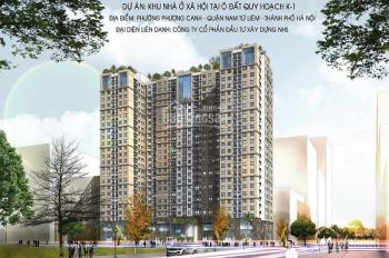 Nhượng lại căn 65m2 tầng trung mới bốc được. LH 0963 04 8698