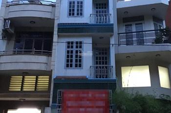 Nhà nguyên căn cho thuê khu Trung Tâm Q10, gần Trường Đại Học Kinh Tế