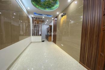 Bán nhà 5 tầng, 30m2, số 2, ngõ 79/7, đường An Dương Vương
