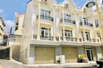 Chính chủ bán gấp nhà mới tặng nội thất đường Nguyễn Trung Trực- p4 Đà Lạt