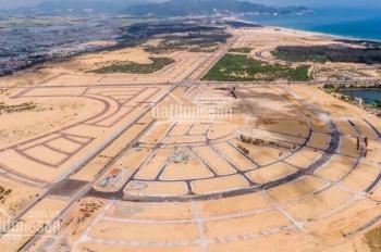 Đất nền phố biển, cửa ngõ du lịch Kỳ Co - Eo Gió, sở hữu lâu dài, bank hỗ trợ đến 70%