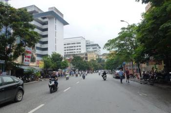 Bán đất mặt phố Trần Đại Nghĩa 99m2 mặt tiền 4,5m giá 23,6 tỷ
