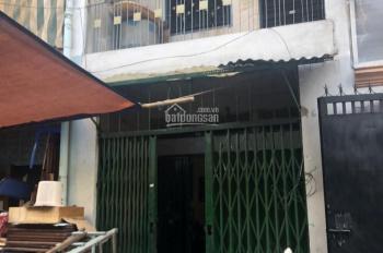 Chính chủ cần tiền bán gấp nhà 1 trệt 1 lầu tại đường Nguyễn Cảnh Chân, Cầu Kho, Q. 1, giá ưu đãi