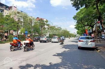 Bán nhà mặt phố Xã Đàn 82m2, mặt tiền 5m giá 46 tỷ