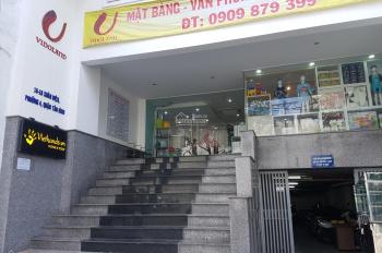 Cho thuê - Sang nhượng chính chủ văn phòng ngay TT Tân Bình - 7 tầng/sàn, tầng hầm. LH: 0909879399