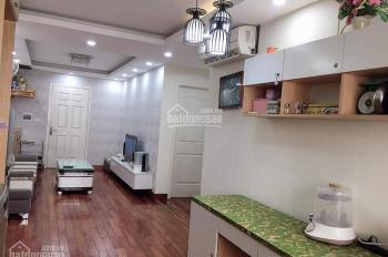 Bán cực gấp căn hộ 72m2 HH3A Linh Đàm full nội thất, nhà cực đẹp, tầng trung, view cực đẹp