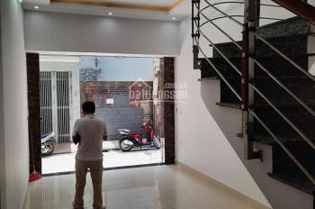 Bán nhà phân lô Nguyễn Khả Trạc Mai Dịch Cầu Giấy 51m2 x 5T mới rất đẹp ngõ thông ô tô 5 tấn ra vào