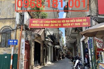 Chính chủ cần bán 02 căn nhà riêng tại Nguyễn Xiển