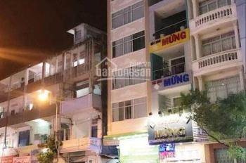 Sang nhượng căn hộ dịch vụ ngay mặt tiền Trần Hưng Đạo, Quận 5