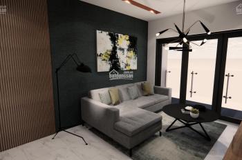 Chuyển công tác chính chủ bán rẻ căn hộ Eco Green Sài Gòn Q7 -3 phòng-full NT-4.35 tỷ LH 0886239898