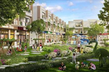 Cần bán 1 căn shophouse của dự án FLC La Vista Sa Đéc Đồng Tháp. Khu đô thị sang trọng bậc nhất