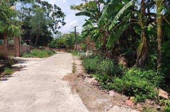 Bán ô đất 2 mặt tiền - Ngã 3 đường rộng 9m
