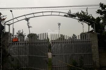 Chính chủ cần tiền bán gấp mảnh đất mặt đường Tỉnh Lộ 421B, vị trí thuận lợi, LH: 0904480399