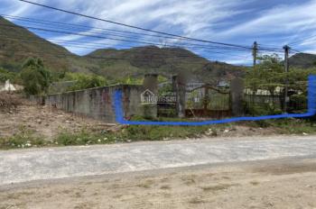 Bán đất 2 mặt tiền đường Thái Khang, xã Phước Đồng, Nha Trang
