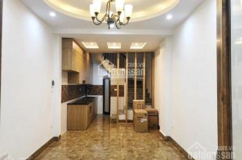 Chính chủ bán nhà 4,5 tầng mới hoàn thiện, ngõ 696 Nguyễn Văn Cừ, Long Biên, giá 3,2 tỷ, 0838443388