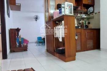 Cho thuê căn hộ đẹp 53m2 chung cư Nguyễn Biểu chỉ 9tr/tháng. Lh 0903059122