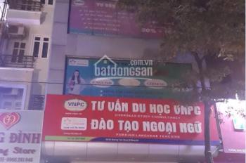 Chính chủ cần bán gấp nhà 6 tầng 120m2 phố Thái Thịnh, quận Đống Đa, Hà Nội
