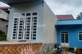 Chính chủ bán nhà mặt tiền đường Nguyễn Du, phường Lộc Phát. Vị trí thuận lợi kinh doanh