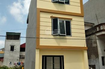 Chính chủ bán nhà riêng mới xây tại Hà Đông, dt 36.7m2 - chỉ 1.5 tỷ - LHCC: 0978428899