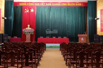 Cho thuê mặt bằng vị trí đắc địa tại 18 Phạm Hùng - thời hạn từ 2 đến 10 năm