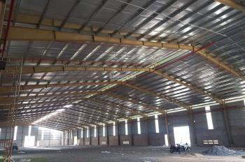 Chính chủ có nhà xưởng cho thuê 7050m2 mặt tiền đường DH436, Đất Cuốc, Bắc Tân Uyên, LH 0704134666