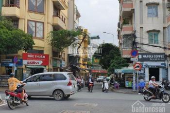 Cần tiền bán nhà mặt tiền Thích Quảng Đức, P. 4, Q. Phú Nhuận DTCN 120m2, trệt 2 lầu lh: 0915075927