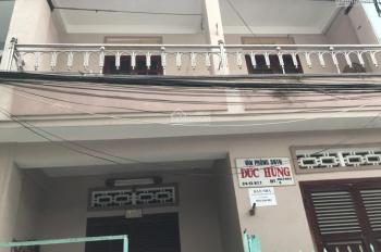 Bán nhà hẻm rộng 3,5m đường Nguyễn Thiện Thuật, P. Tân Lập, TP. Nha Trang