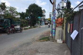 Bán đất 5x22m mặt tiền đường Tân Xuân Trung Chánh, giá bán 4.2 tỷ, Tân Xuân, Hóc Môn