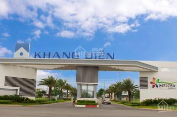 Cần bán nhà phố Melosa Garden Khang Điền, giá tốt, chính chủ, LH: 0909121556