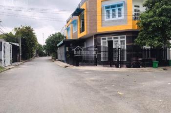 Bán nhà góc 2 mặt tiền KDC Tân Phong, chỉ với giá 4xx tỷ