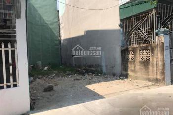 Bán lô đất đằng sau cafe 12H đường Thiên Lôi, Vĩnh Niệm, Lê Chân, Hải Phòng