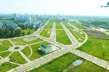 Bán nhanh lô đất phường Đông Vệ - TP Thanh Hóa
