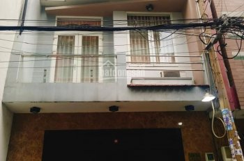 Nhà hẻm ô tô 6m thông, Chế Lan Viên, p. Tây Thạnh, Q. Tân Phú (5m x 15m) - đúc 3 tấm - 7.6tỷ TL