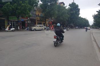 Bán nhanh nhà mặt phố kinh doanh Ngô Gia Tự, con phố sầm uất nhất Bắc ninh