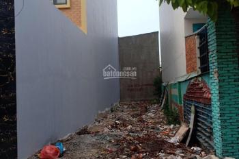 Bán gấp miếng đất 56 m2 đường Lê Thị Hà , Hóc Môn giá 820tr