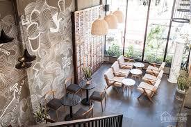 The Coffee House 4MT 41 Nguyễn Thái Sơn, Gò Vấp trả mặt bằng, nay gia đình tôi cho thuê 0908061369
